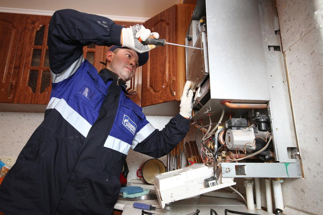 Имеют ли право газовики заходить в дом