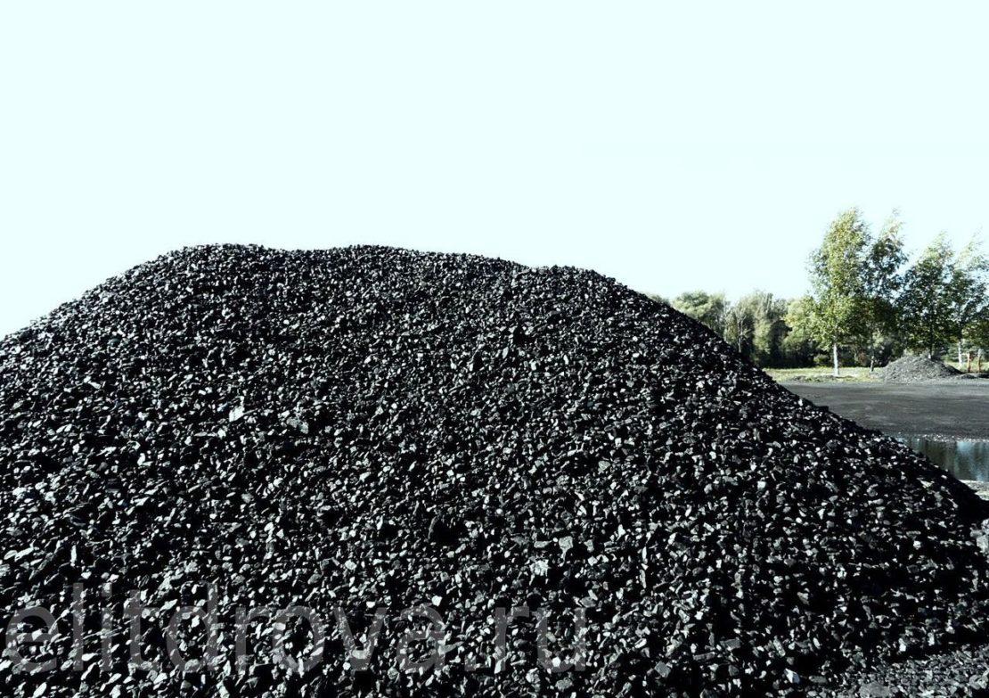 правила выбора угля