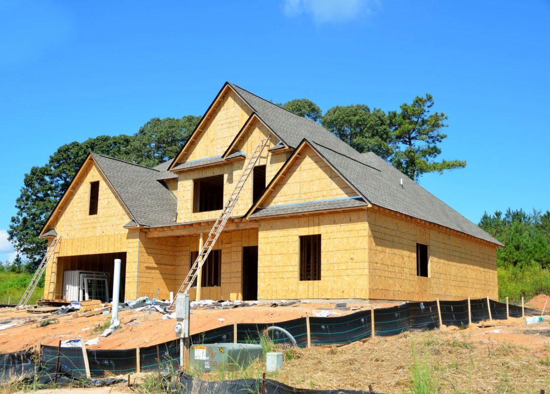Как получить от государства деньги за дом?
