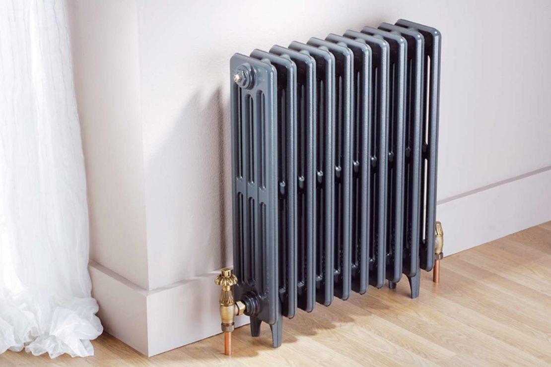 радиатор для квартиры