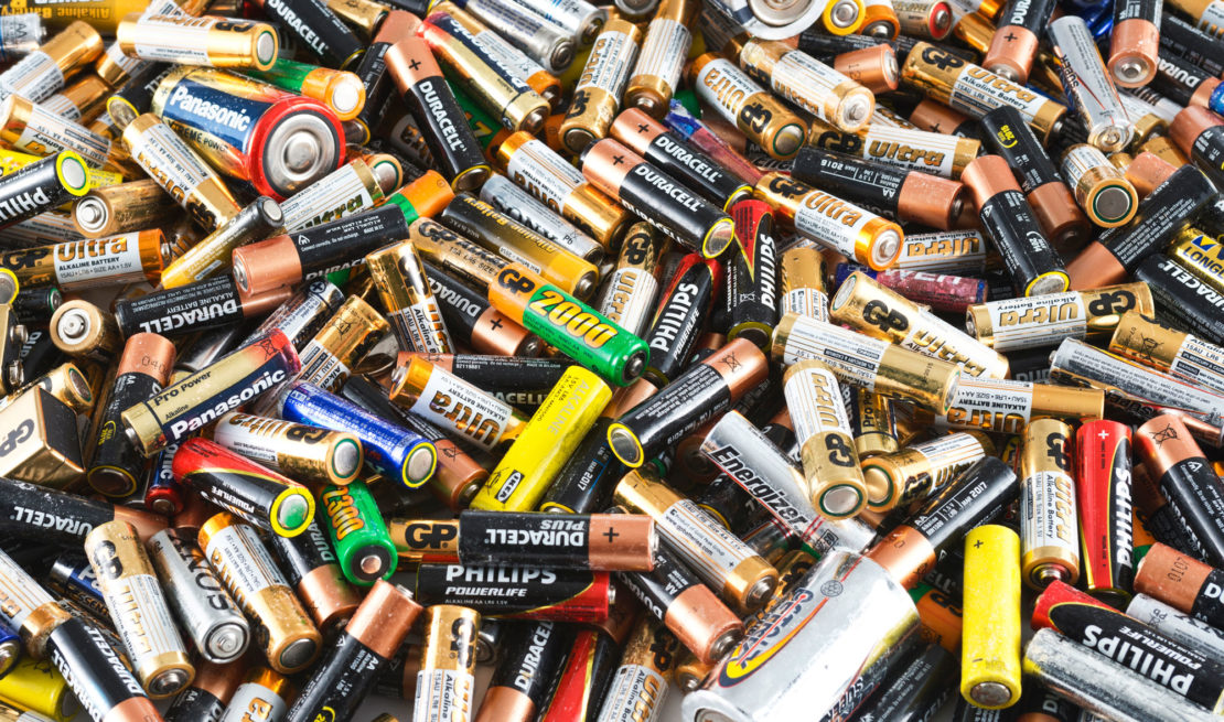 Лайфхаки с батарейками