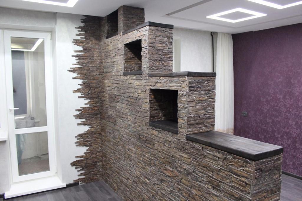 Практичные и современные материалы для отделки стен