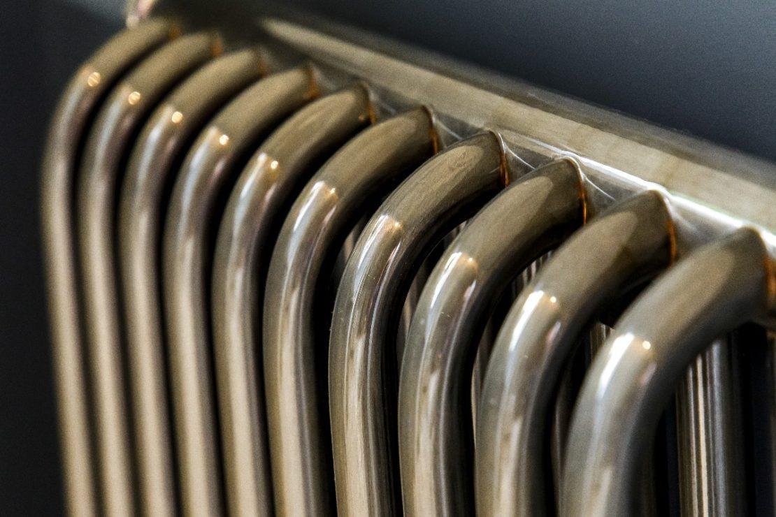 мощность радиатора