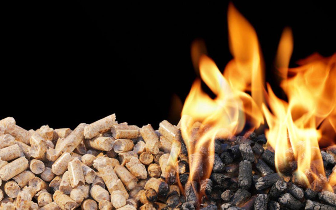 характеристики пеллетного топлива