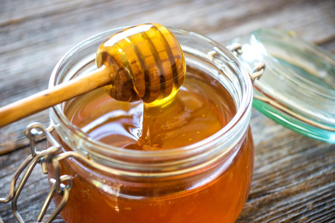 Пчелиный мед