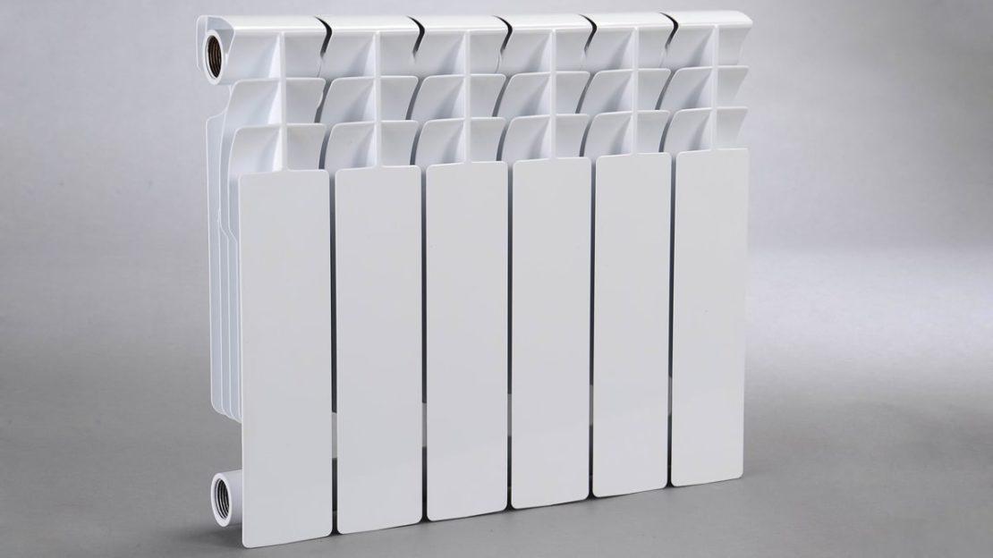 батареи из алюминия