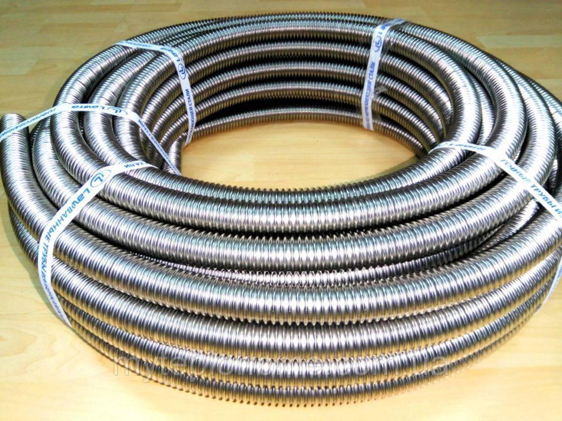 характеристики трубопровода
