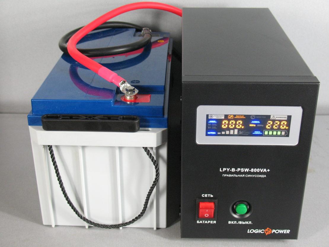 устройства для обеспечения подачи тока