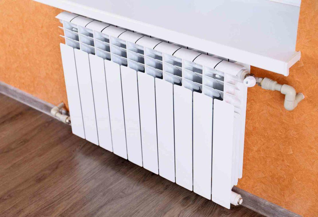 биметаллические приборы отопления