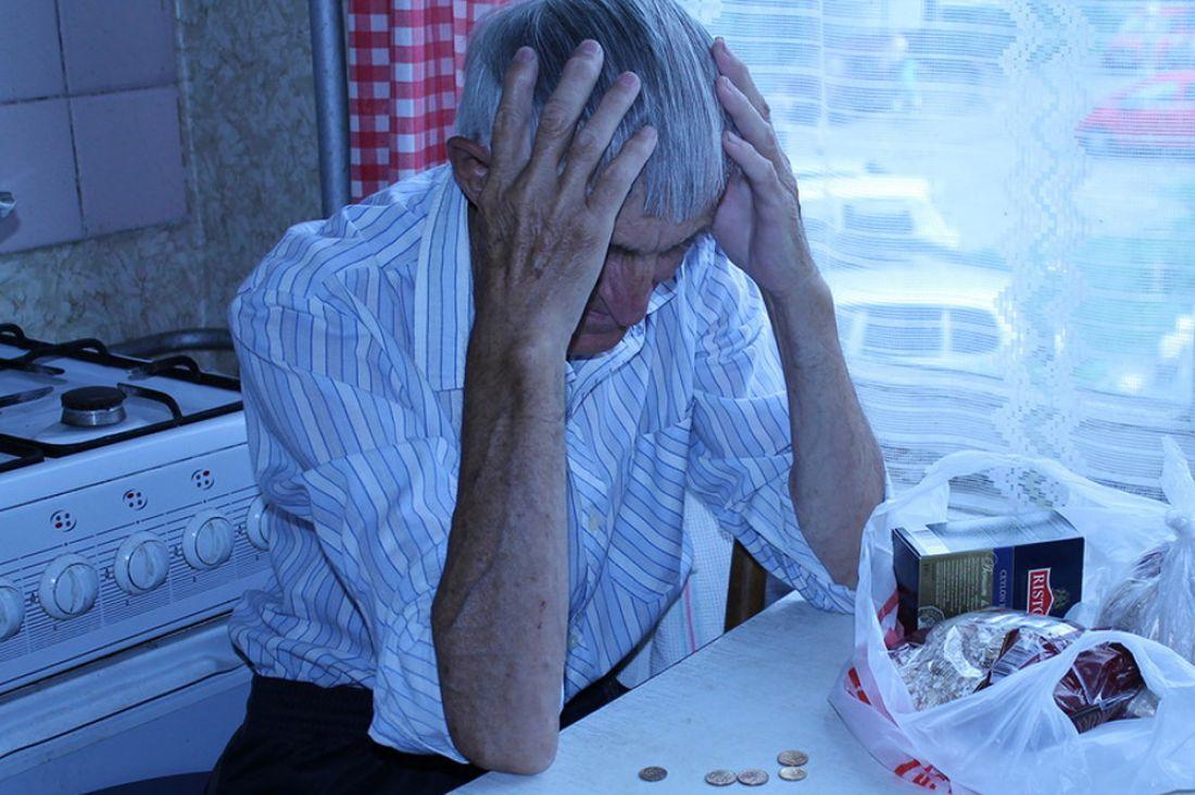 Как обманывают пенсионеров «сотрудники социальных служб»