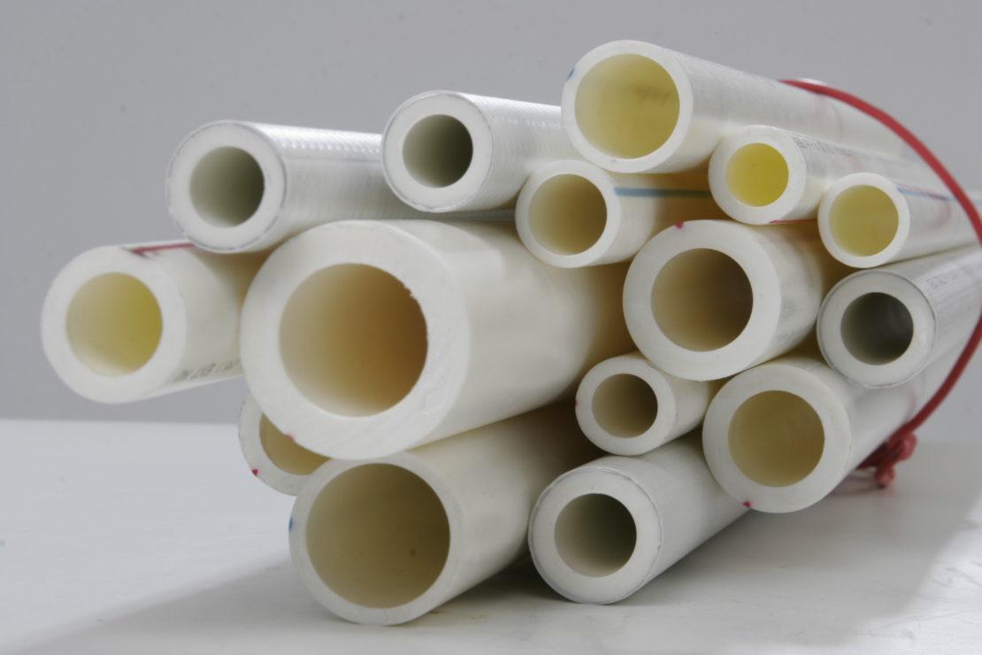 выбор полипропиленовых труб