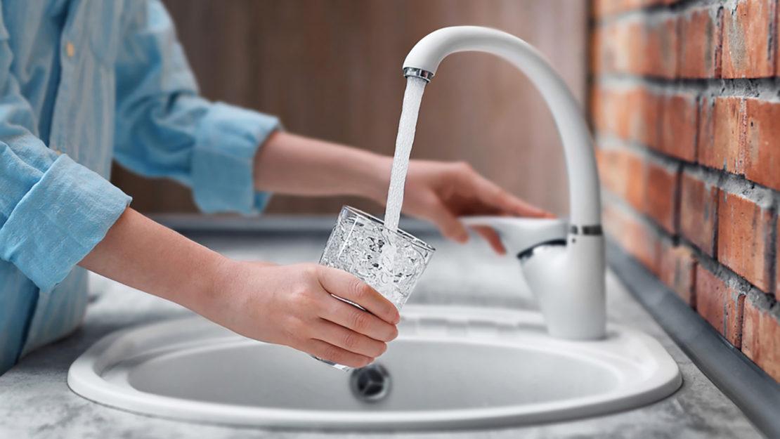 Нормы потребления горячей и холодной воды