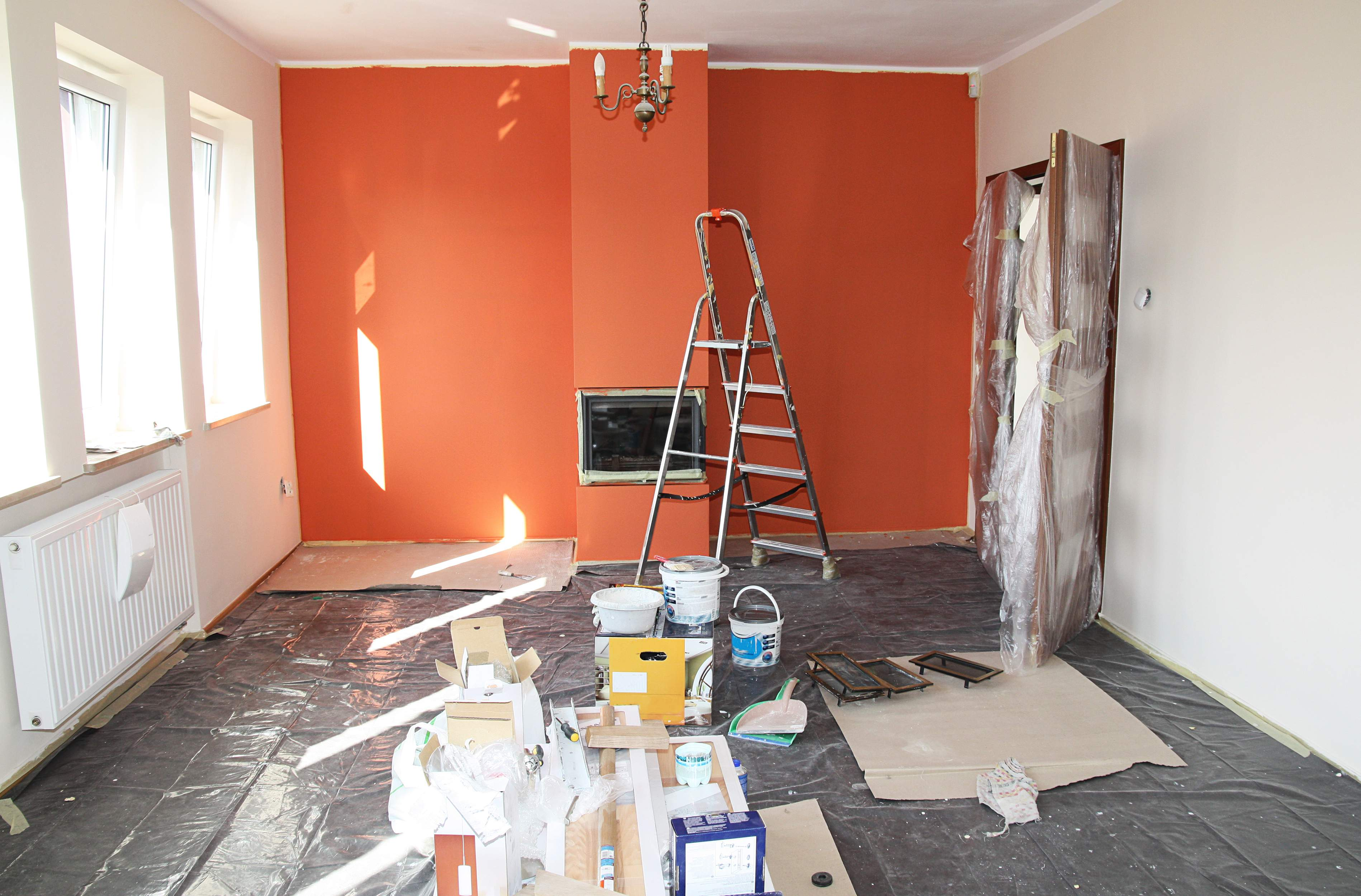 ремонт квартиры своими силами фото способ держания