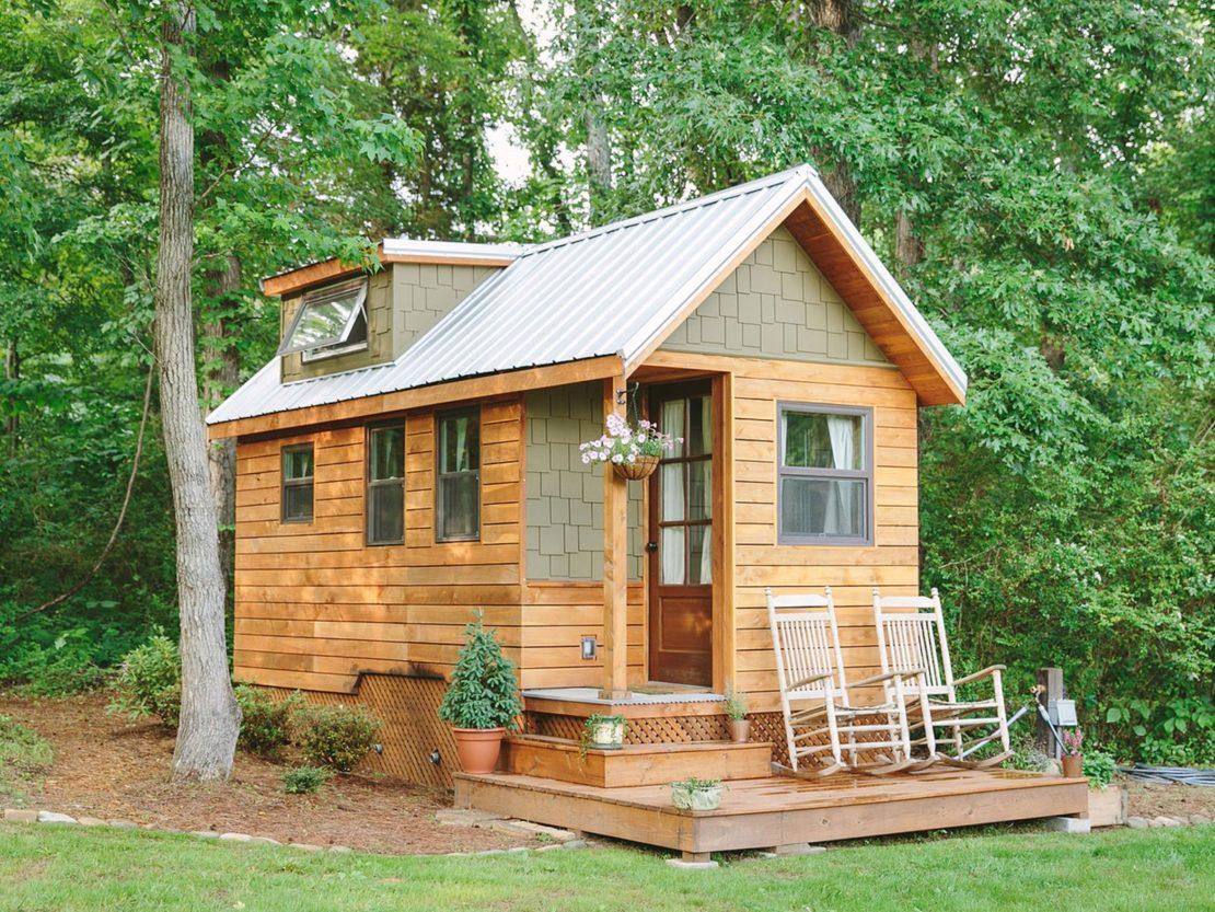 Как бюджетно обустроить дом