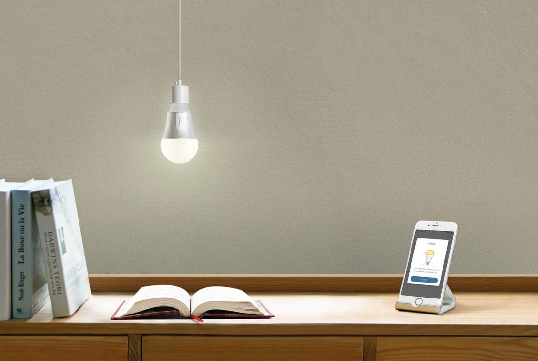 Как умные лампы помогают защитить дом