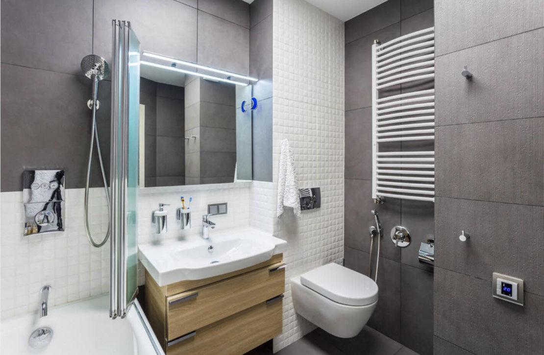 Причины появления канализационного запаха в туалете