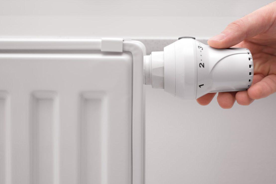 Как экономить газ при отоплении дома