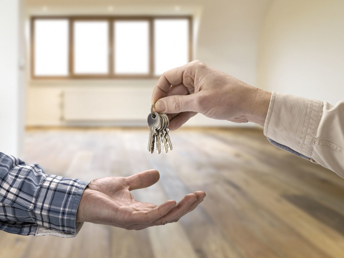 Наследственная недвижимость