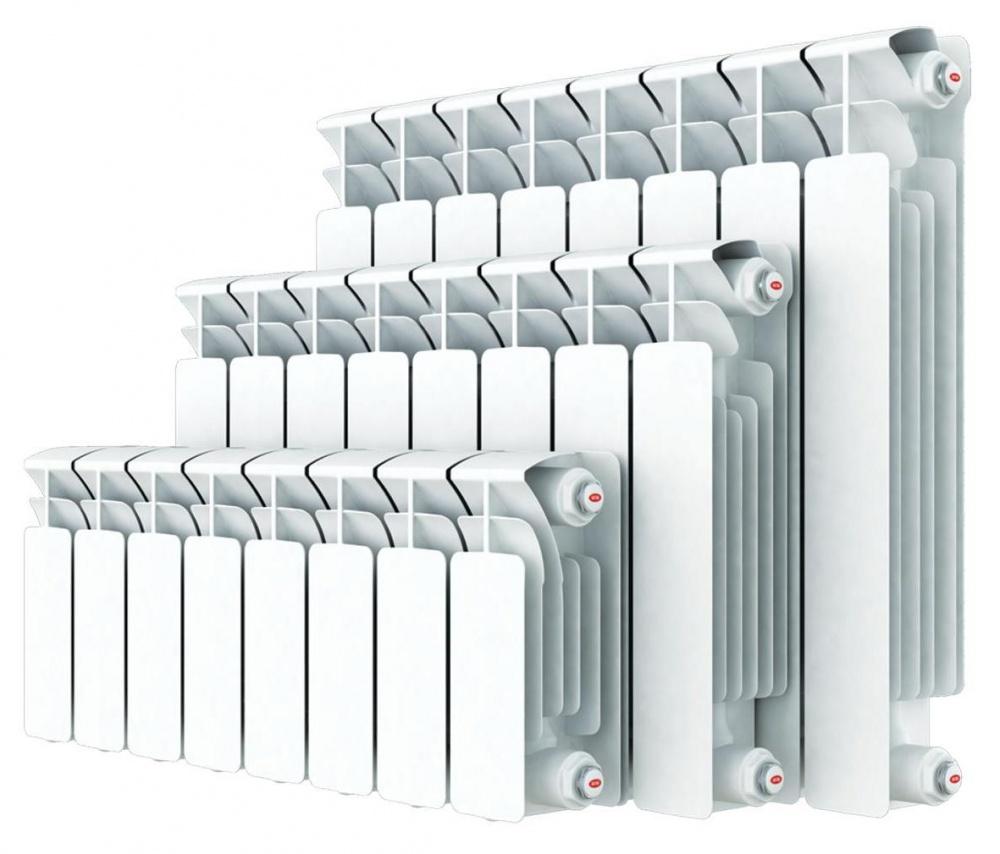 теплоотдача биметаллических радиаторов