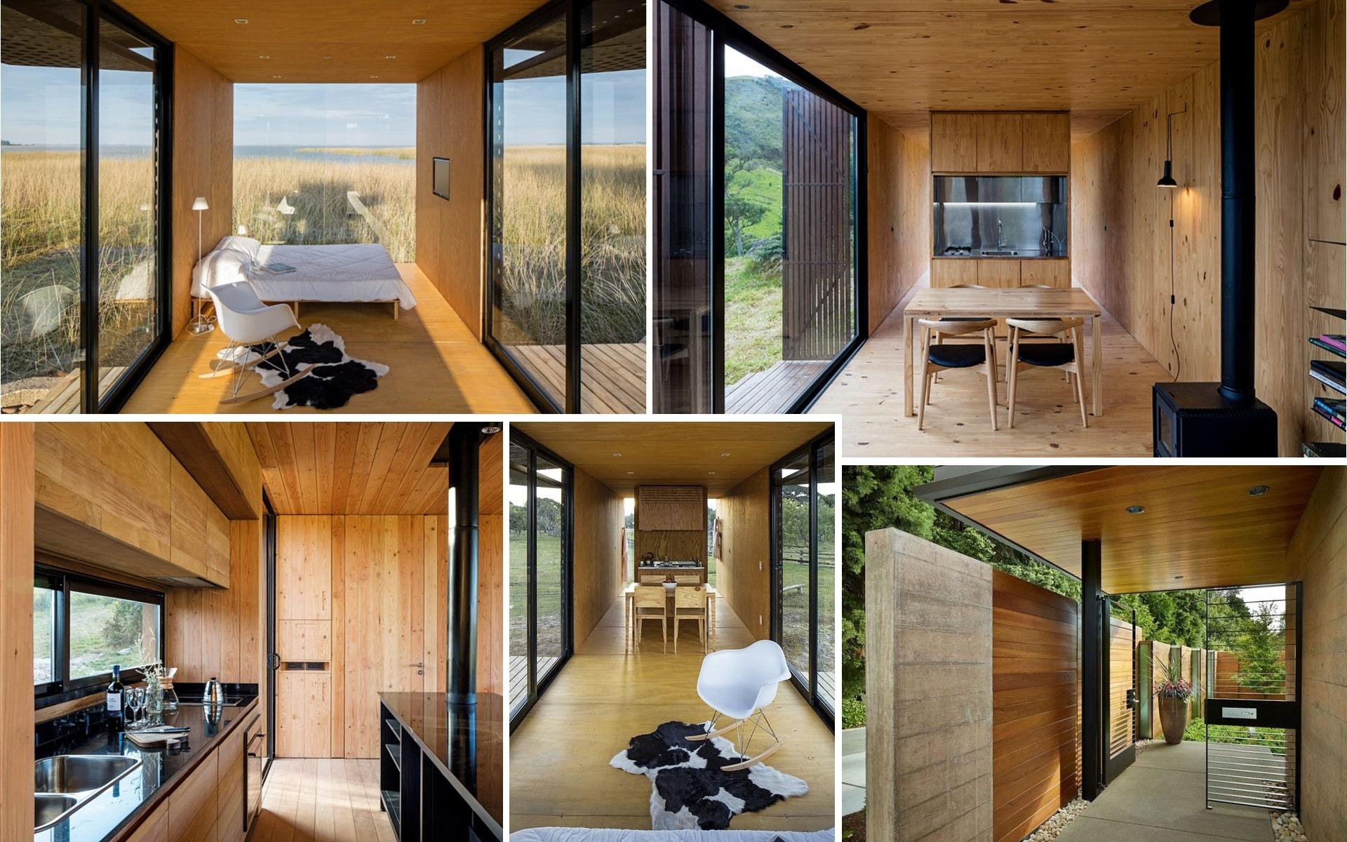 прохор готовые дома из вагончиков фото дерева для флешки