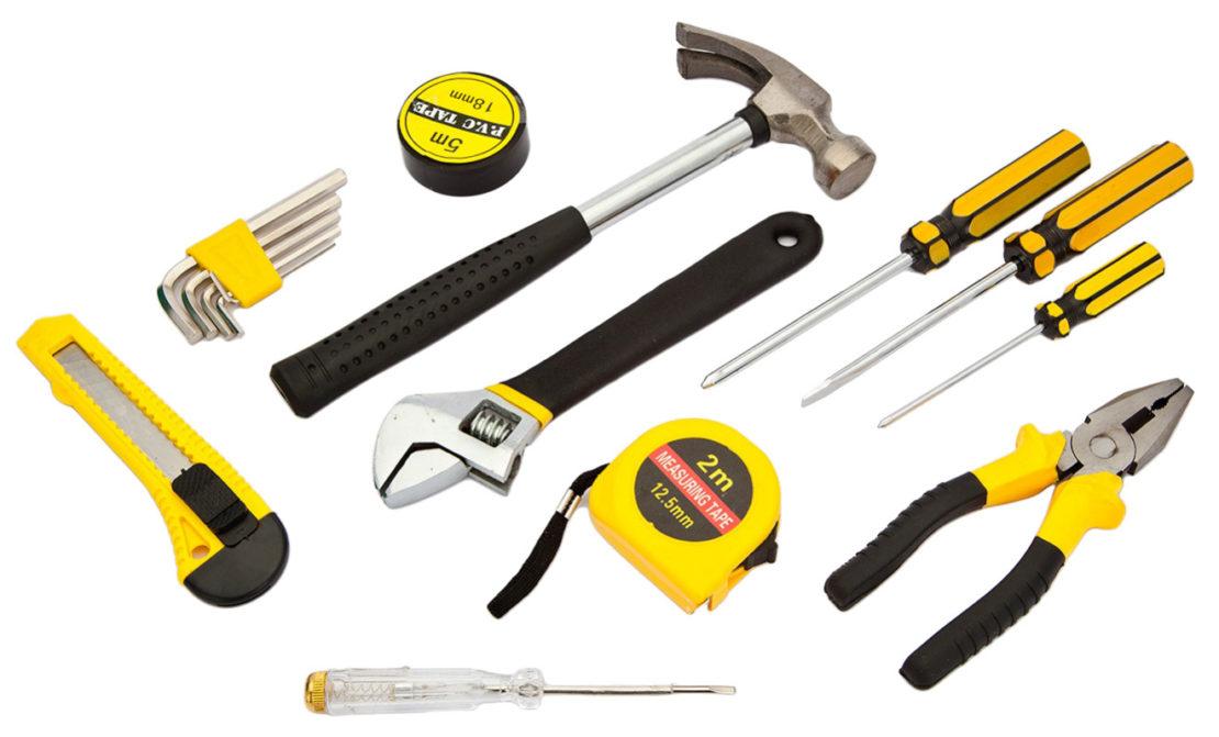 Инструменты для дома
