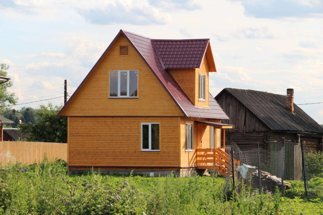 Как признать дачу жилым домом