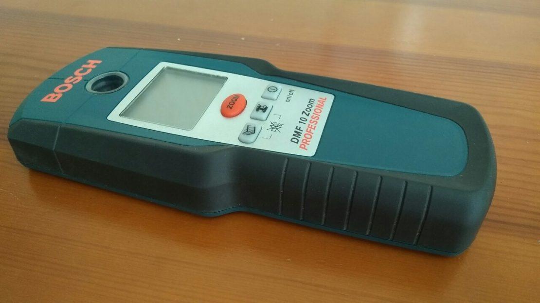 Bosch DMF 10