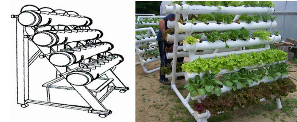Контейнеры для рассады или выращивания ягоды