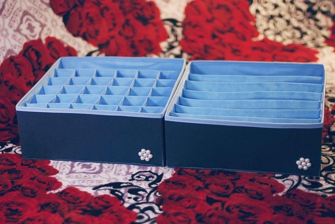 Интересные идеи с обувными коробками