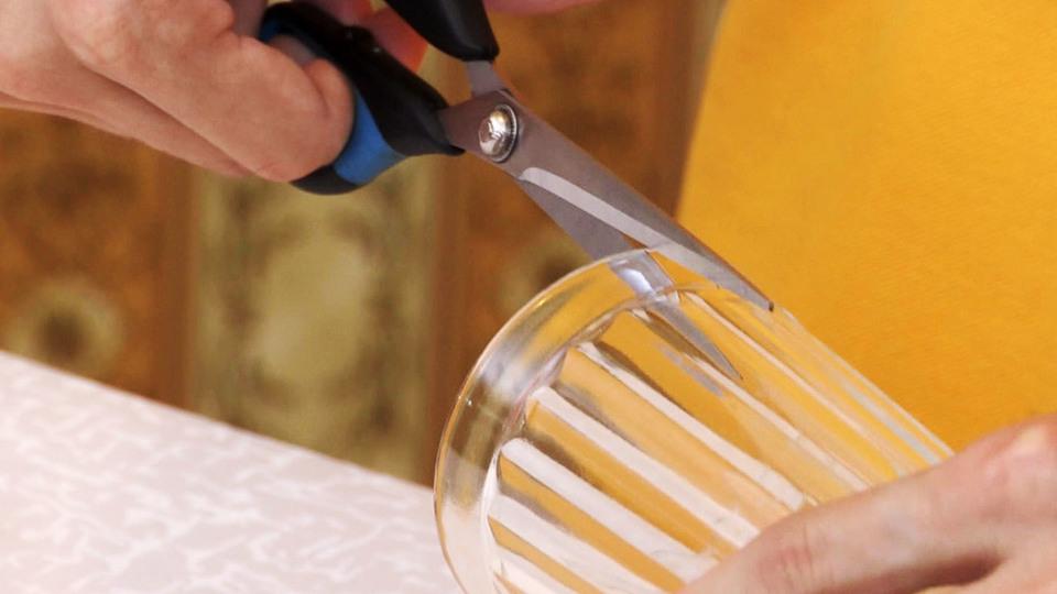 Как заточить ножницы самостоятельно