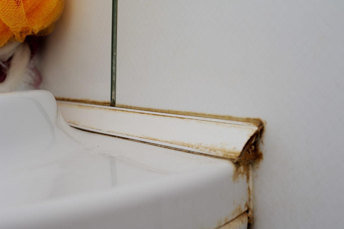 Грубые ошибки при ремонте в ванной комнате