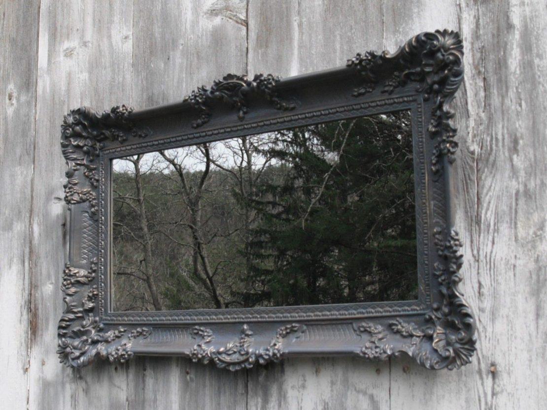 Где нельзя размещать зеркала в доме