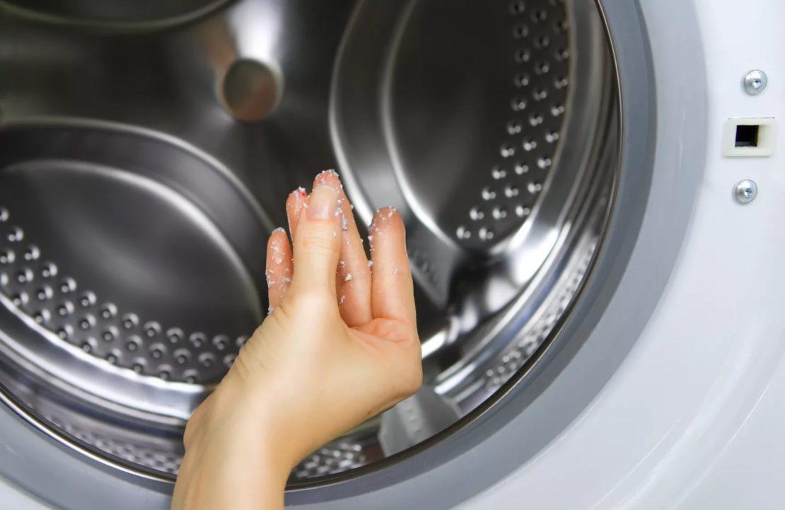 Как правильно ухаживать за стиральной машинкой