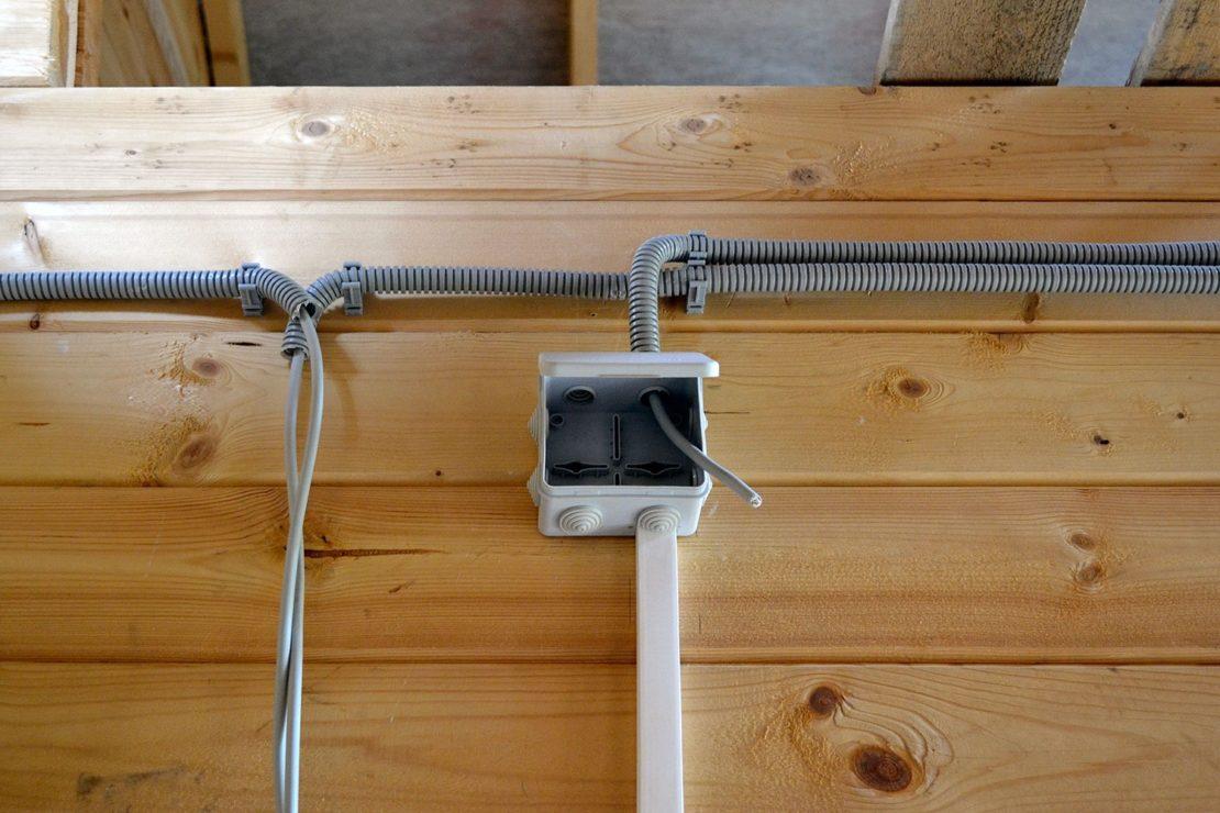 Секреты надежной и безопасной электропроводки в частном доме