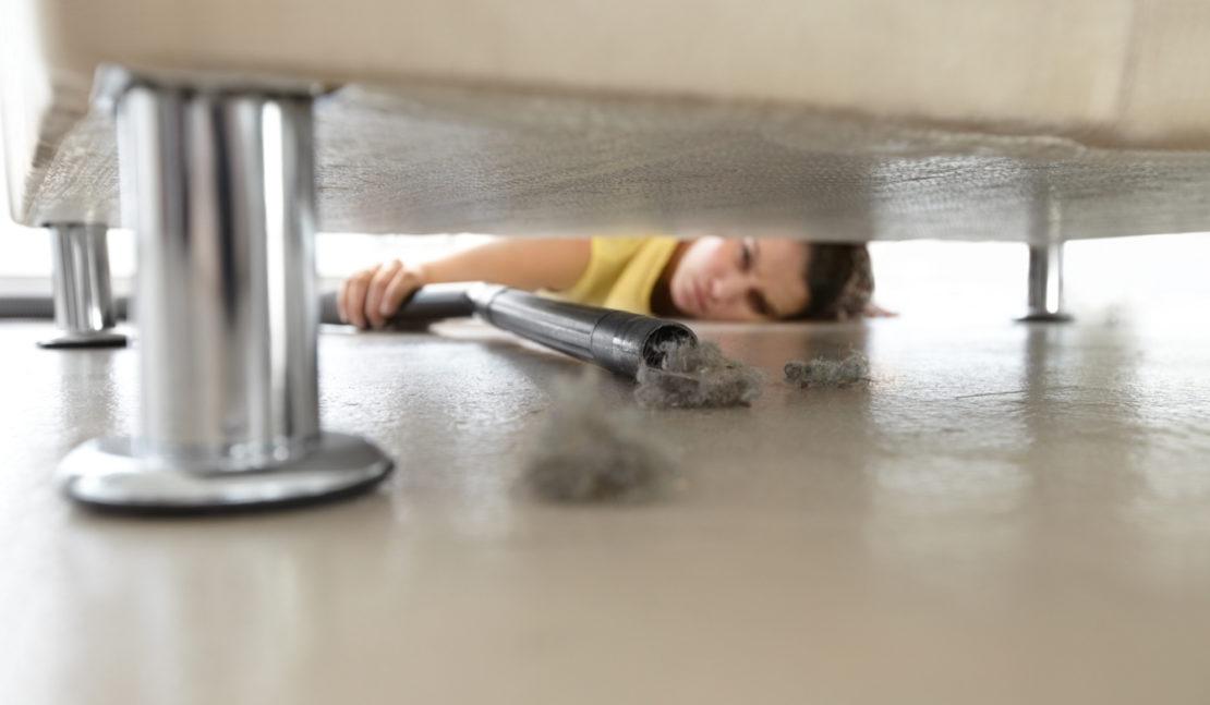 Из-за каких ошибок хозяек дома неуютно и грязно