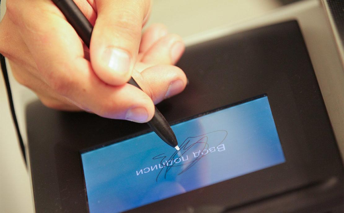 Как можно лишиться квартиры из-за электронной подписи