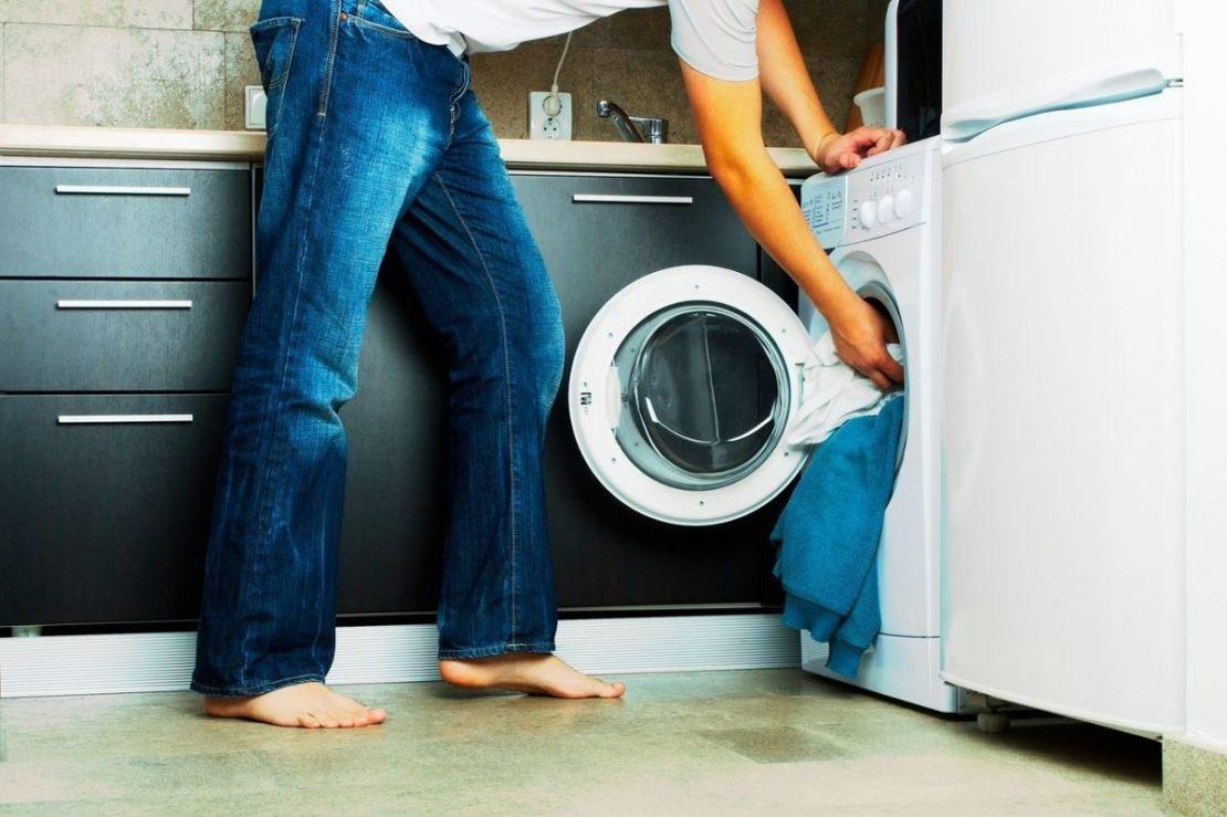 Как увеличить срок эксплуатации стиральной машинки