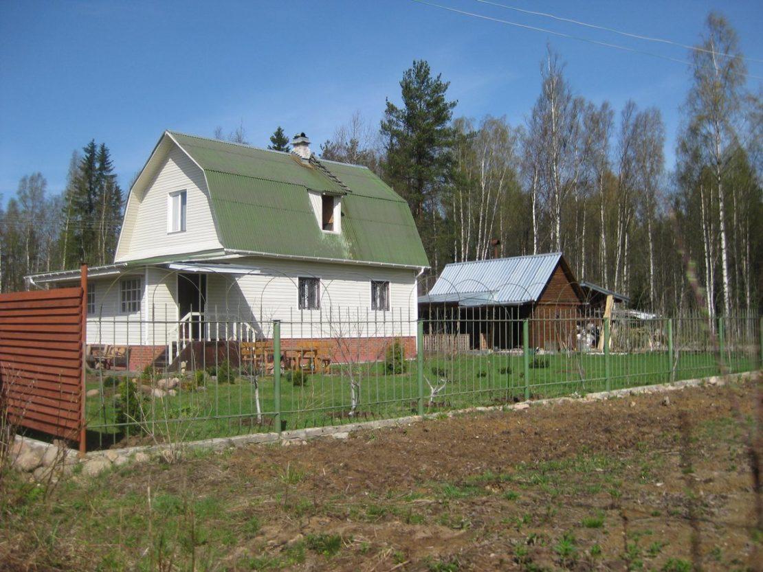 Как зарегистрировать излишки земли в собственность
