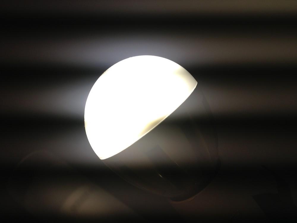 Почему мигают светодиодные лампочки