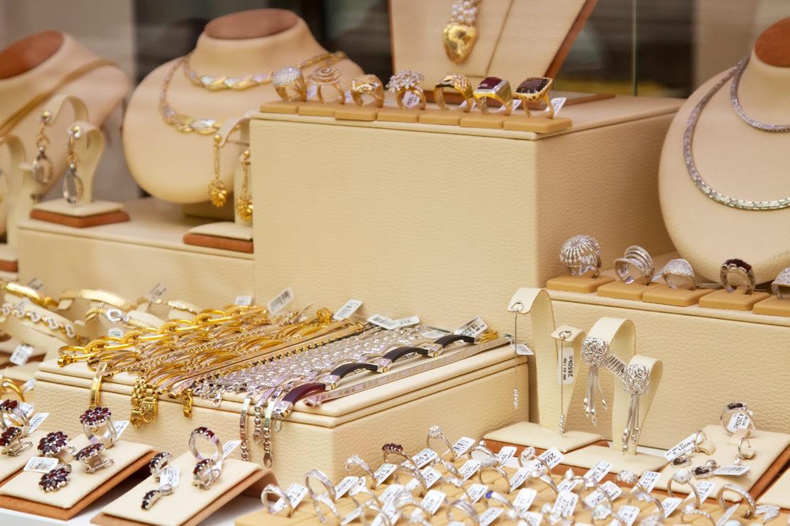 Способы проверки золота на подлинность самому