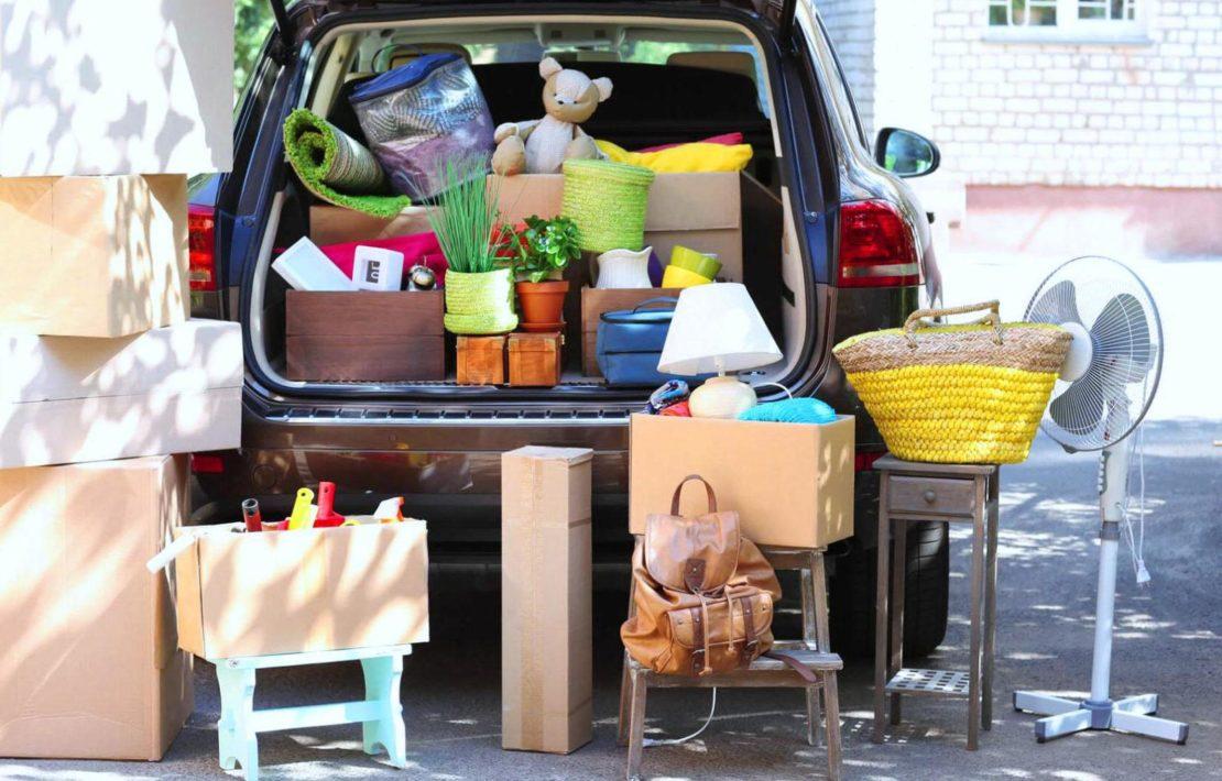 Что нельзя оставлять при переезде в новую квартиру или дом