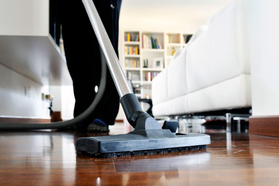 Признаки того, что дома на самом деле чисто