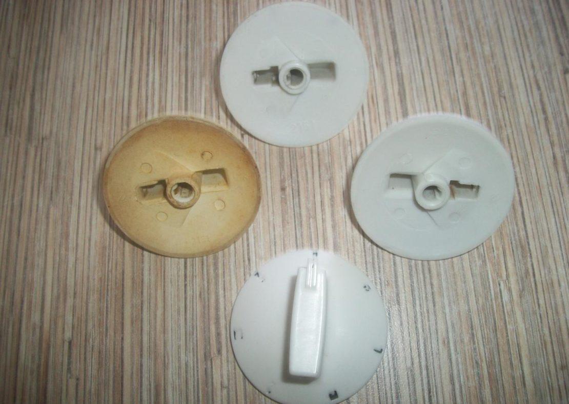 Отбеливание пластика в домашних условиях