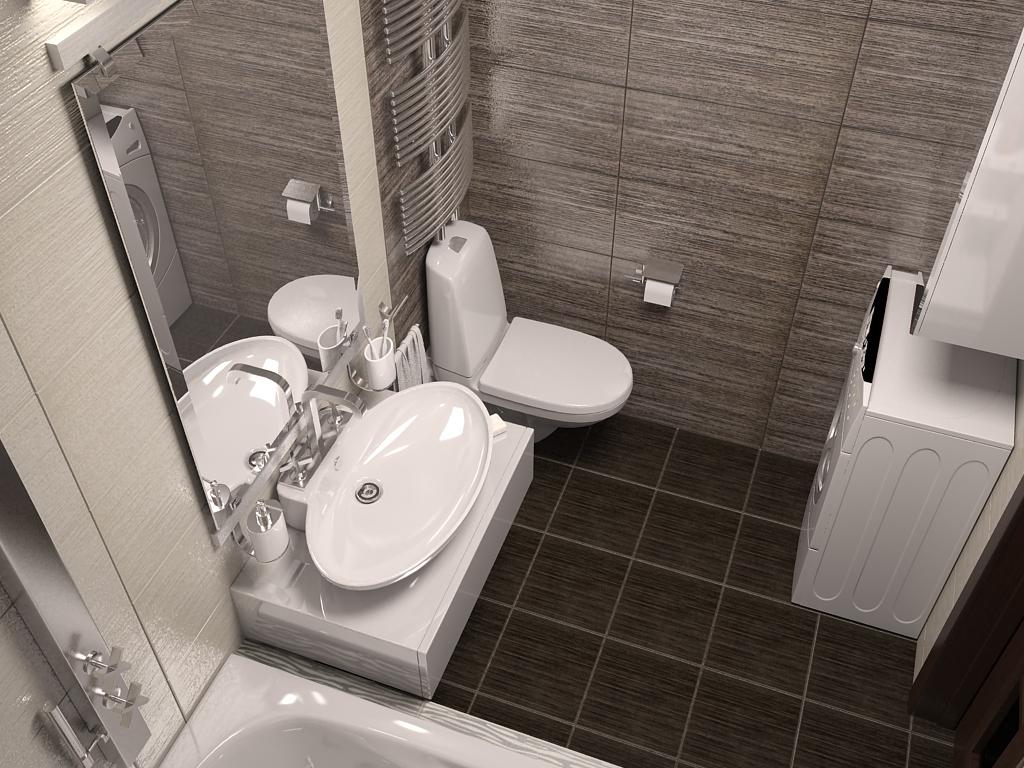 Плюсы совмещения ванны с туалетом и минусы разделения