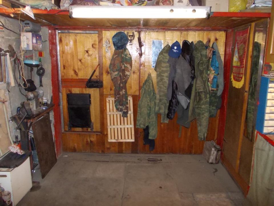 Как навести чистоту и порядок на дачном участке