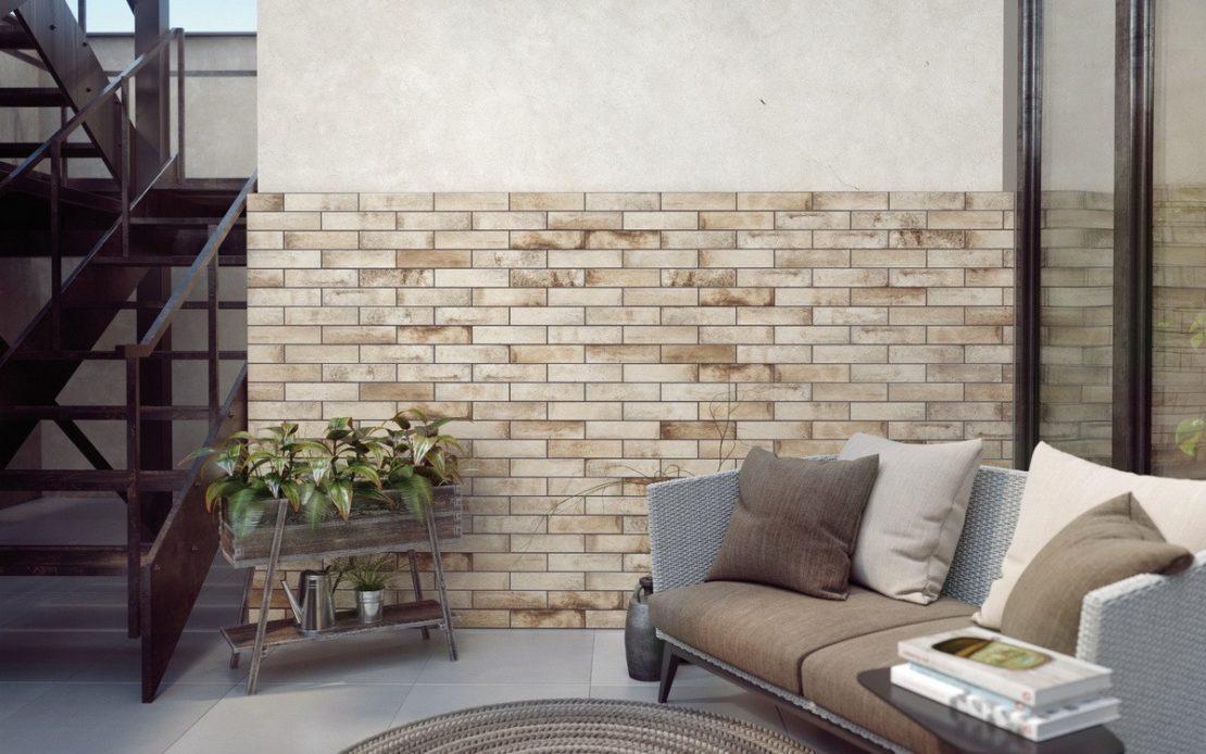 Устаревшие варианты отделки стен