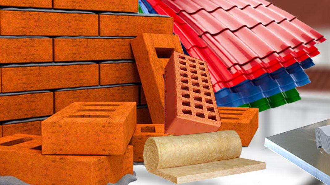 Где взять бесплатно строительные материалы для ремонта