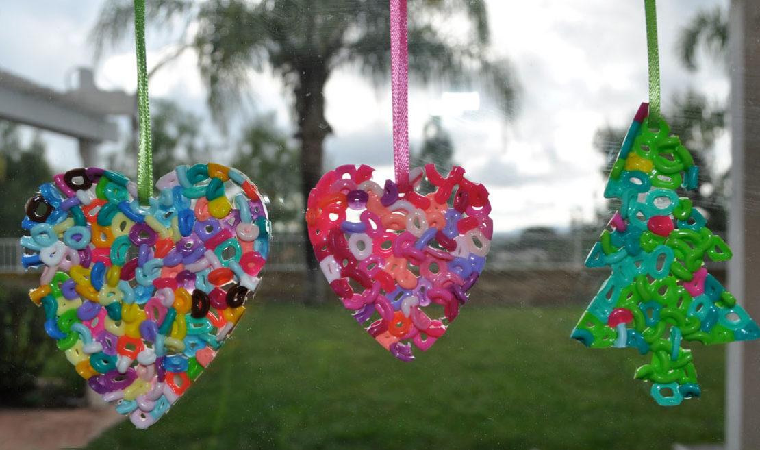 Простой способ плавки пластика в домашних условиях и что из него можно сделать