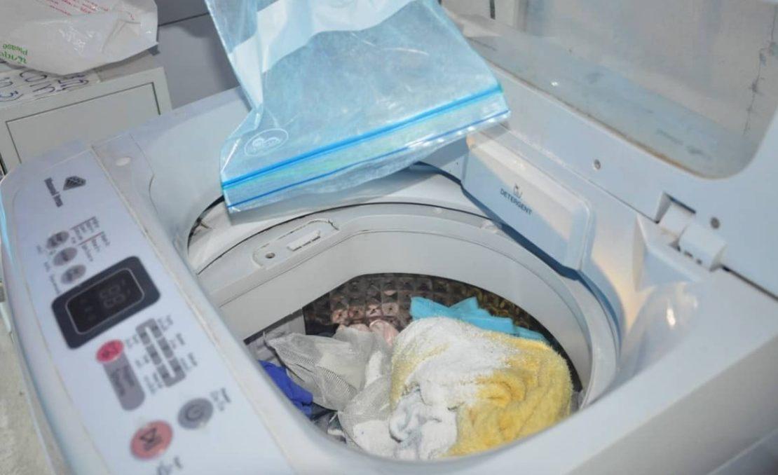 Засыпать или нет порошок прямо в барабан стиральной машины