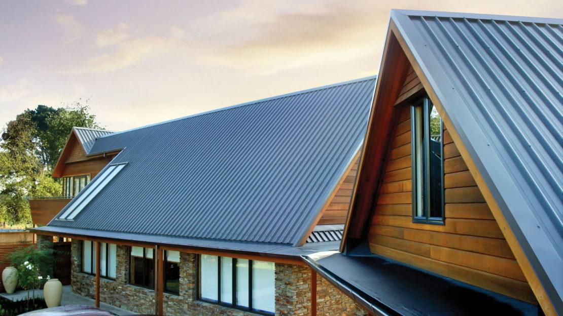 Лучшие бюджетные материалы для крыши, их минусы и плюсы